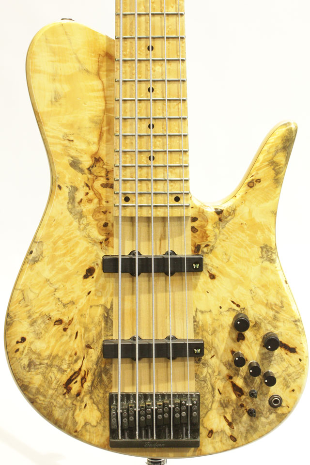 Imperial Elite 5st Buckeye Burl Top 1995