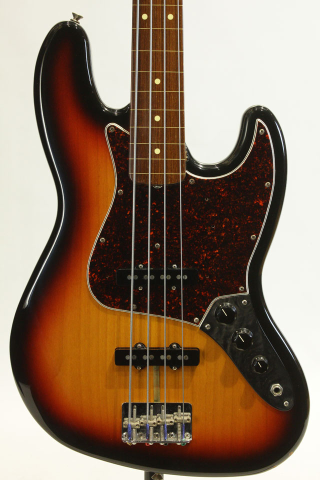 1962 Jazz Bass Fretless 1994