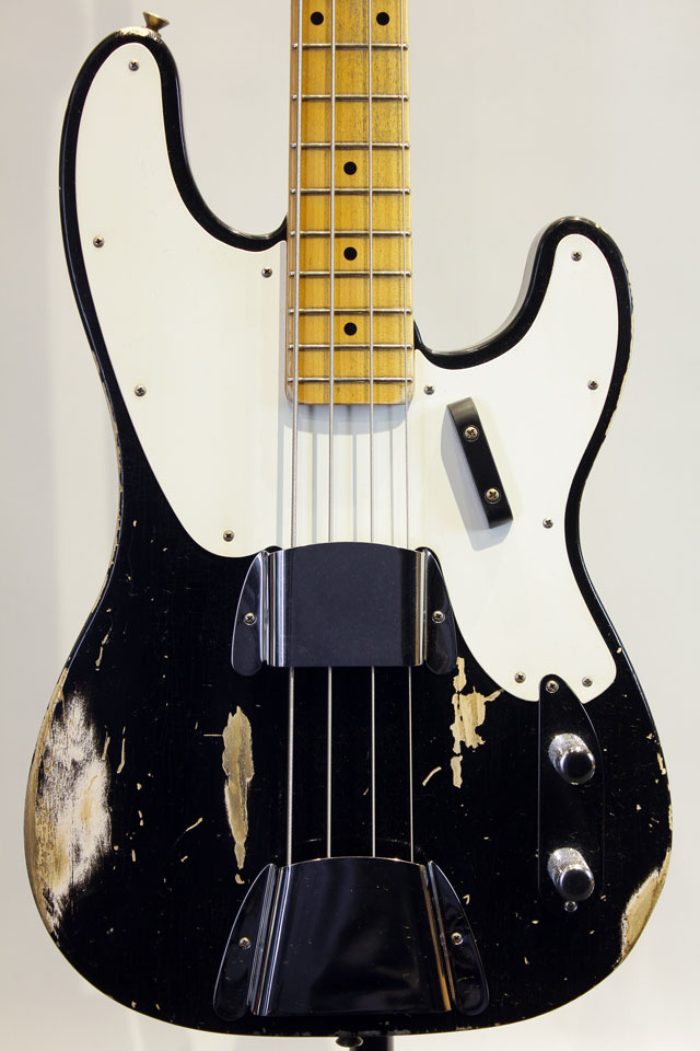MBS 1968 Telecaster Bass Heavy Relic by Dennis Galuszuka【送料無料】