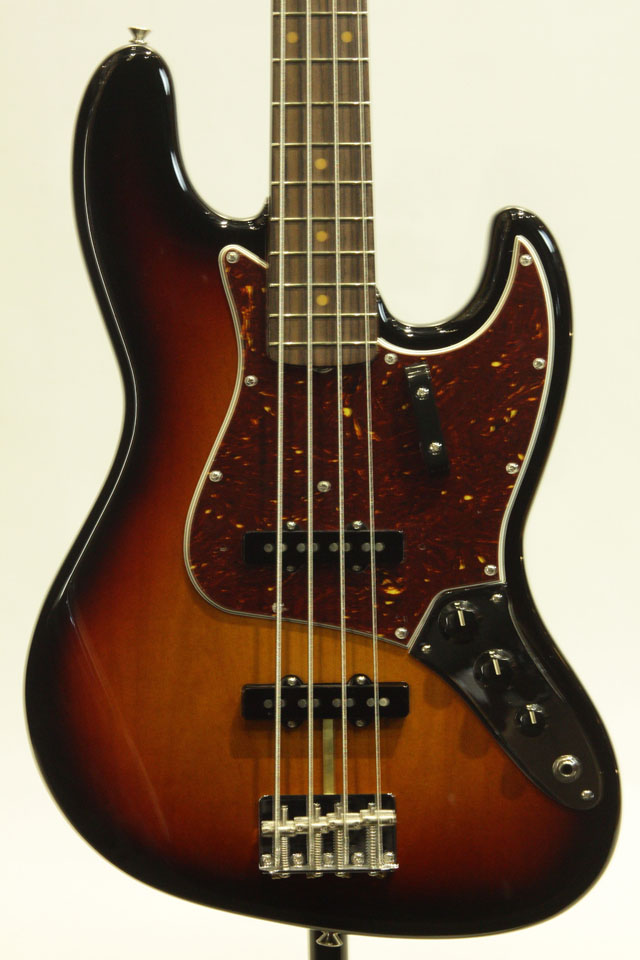 American Original 60s Jazz Bass (3TSB)【ローン無金利】【送料無料】