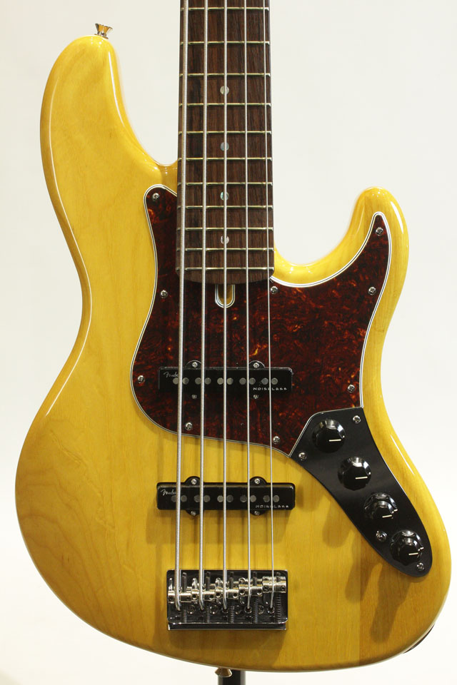 MADE IN JAPAN LIMITED DELUXE JAZZ BASS V (VN)