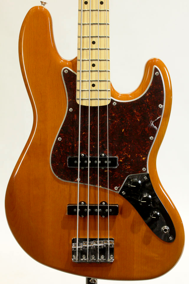 LTD Player Jazz Bass (AGN)
