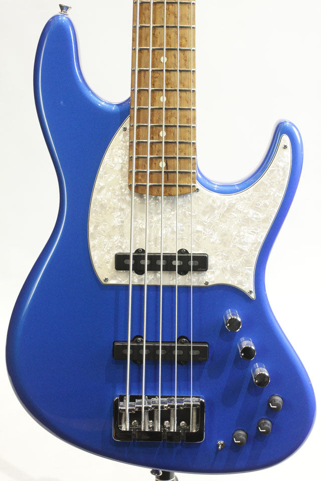 "MB-2 5st Blue Metalic ""Ulyate Pickup"""