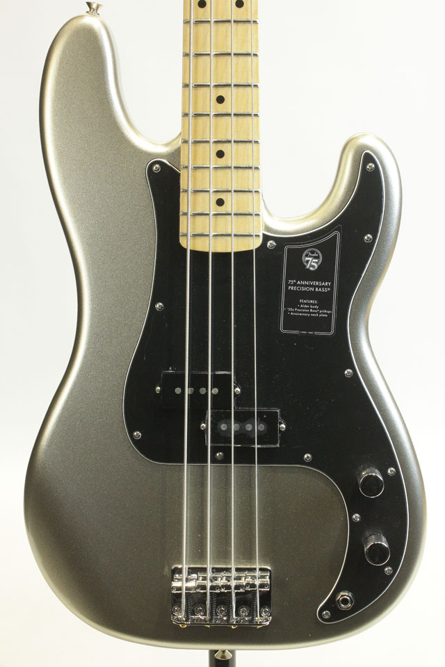 75TH ANNIVERSARY PRECISION BASS / MN Limited Diamond Anniversary