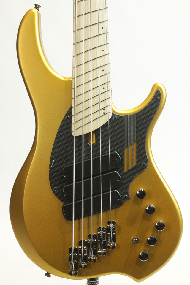 NG-3 5st Matt Gold Metallic