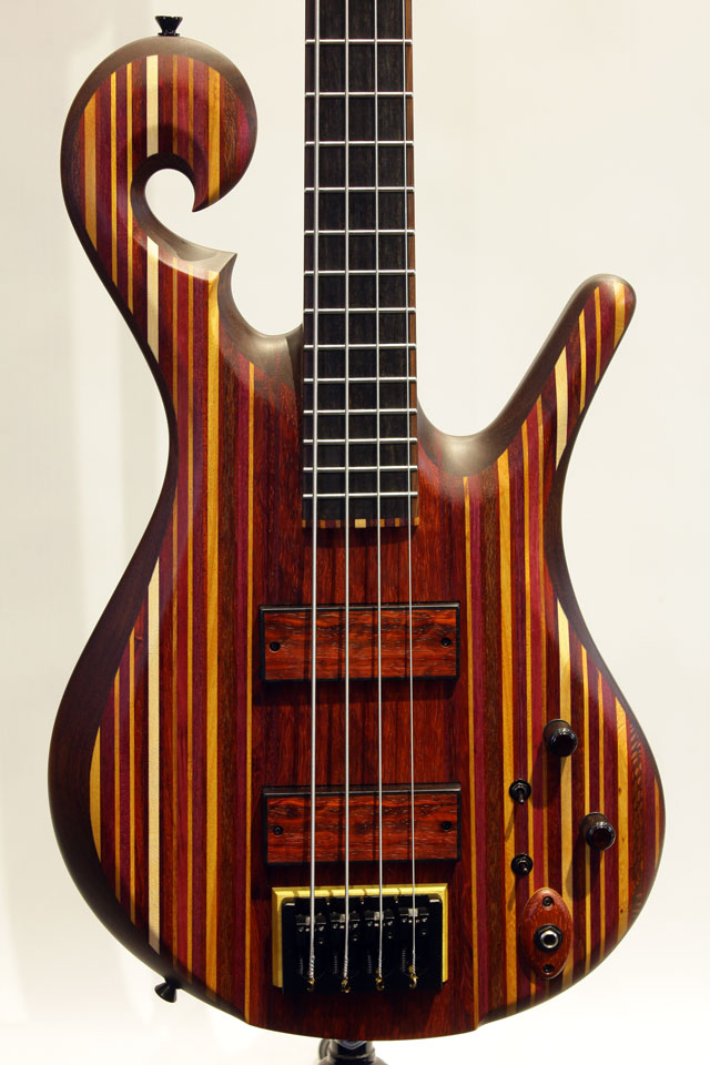 Rainbow Bass 4 strings
