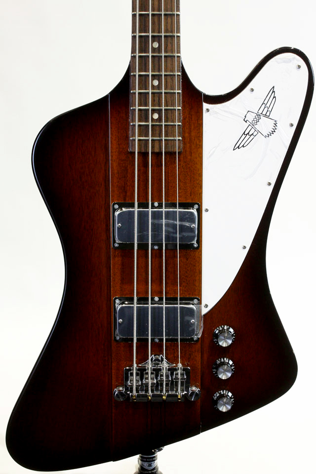 "Thunderbird IV ""Lollar Pick up Modify"""