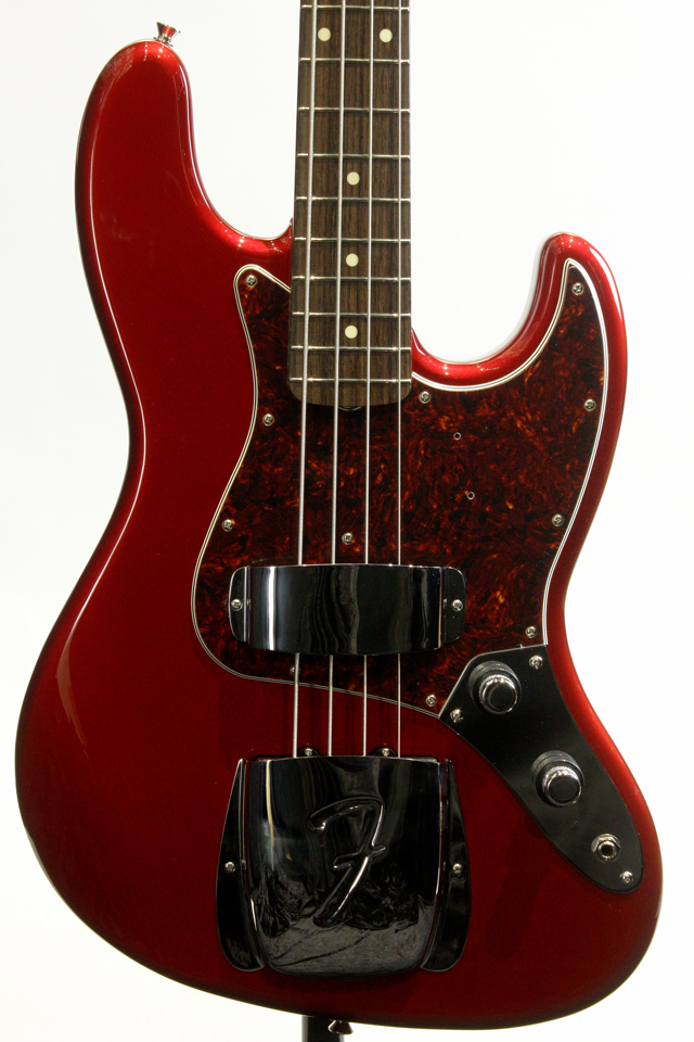 Made in Japan Traditional 60s Jazz Bass Limited Run (CAR)