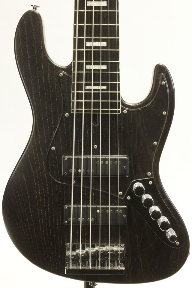STANDARD 6 DX BLK/OIL