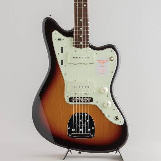 Made in Japan Hybrid 60s Jazzmaster/3-Color Sunburst/R【S/N:JD19006356】