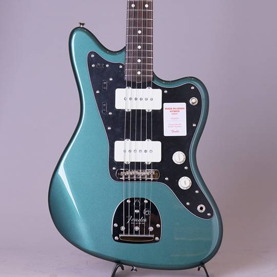 Made in Japan Hybrid 60s Jazzmaster/Sherwood Green/R