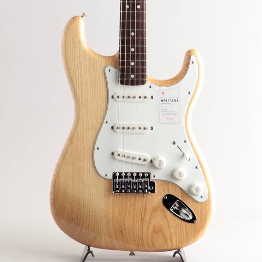 Made in Japan Heritage 70s Stratocaster/Natural/R【S/N:JD20000191】