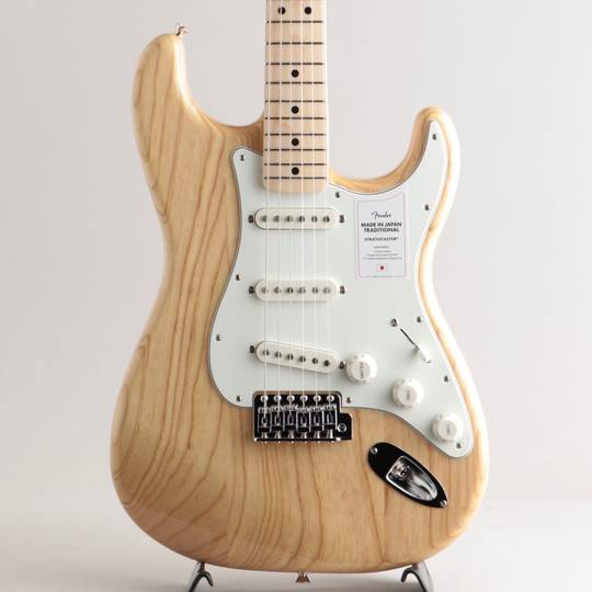 Made in Japan Traditional 70s Stratocaster/Natural/M