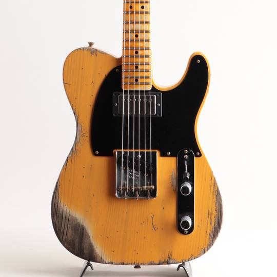 Ltd 51 Telecaster Heavy Relic/Aged Nocaster Blonde【S/N:R97350】