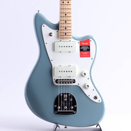 American Professional Jazzmaster/Sonic Gray/M【S/N:US17039463】