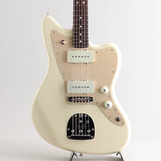 Limited American Professional Jazzmaster Rose Wood Neck/Olympic White【S/N:US201372】