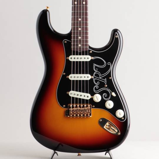 Stevie Ray Vaughan Signature Stratocaster NOS/3-Color Sunburst【S/N:CZ537777】