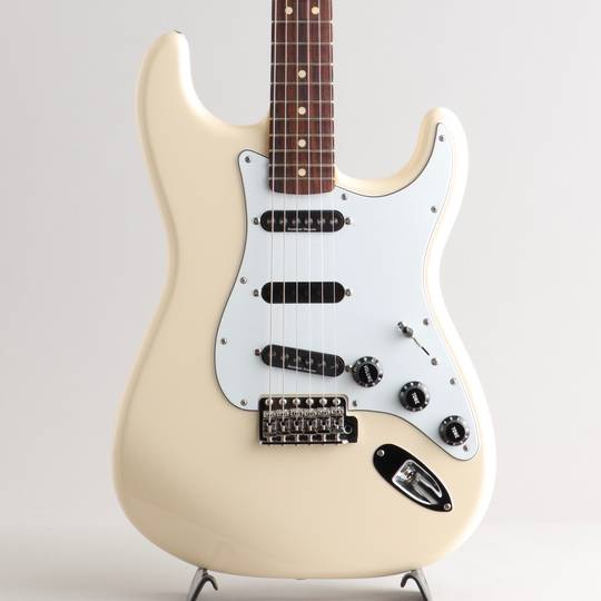 Ritchie Blackmore Stratocaster/Olympic White/R【S/N:MX19030261】