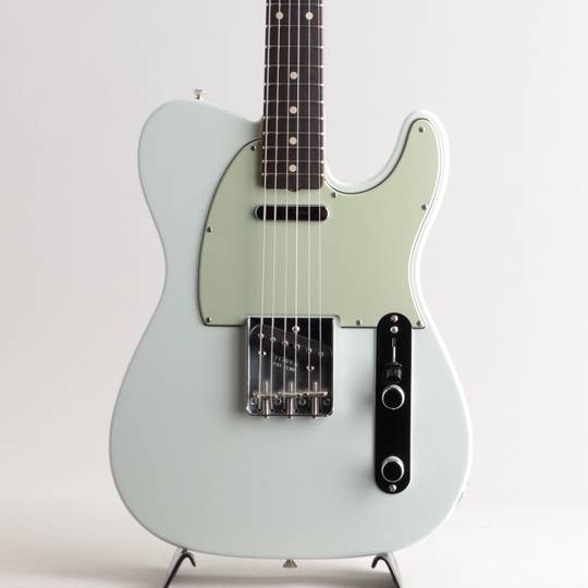 MBS 60 Telecaster NOS Olympic White Built by Jason Smith