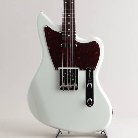 Made in Japan Offset Telecaster/Olympic White/R