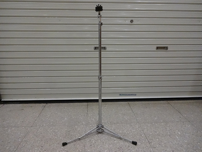 【VINTAGE】60s Flat Base Cymbal Stand #1400( PO91150-1-1)