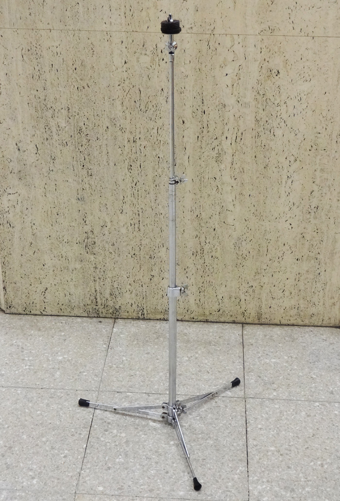 【VINTAGE】初期型 60s Flat Base Cymbal Stand #1400(CDS19-64)