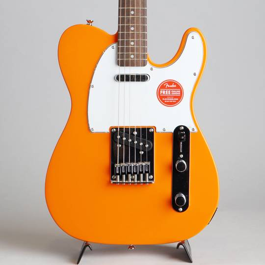 Affinity Series Telecaster Competition Orange/LRL