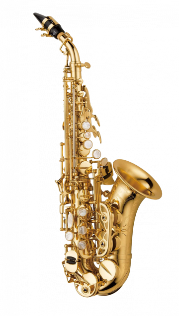 Curved S.SAX SC-WO20