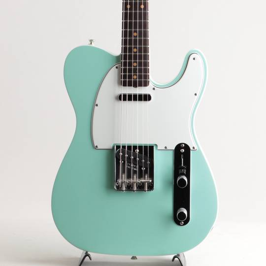 Surf Green Collection '60 Telecaster Custom NOS Built by Chris Fleming