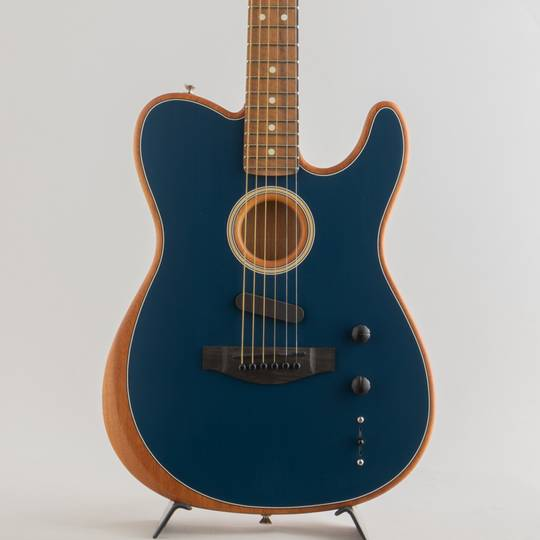 American Acoustasonic Telecaster/Steel Blue【S/N:214915A】