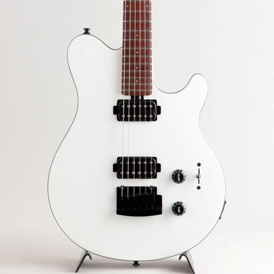 Sterling by MUSIC MAN SUB Series Axis White スターリン