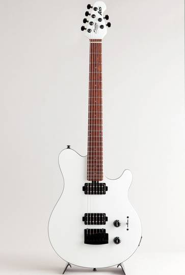 Sterling by MUSIC MAN SUB Series Axis White スターリン サブ画像2