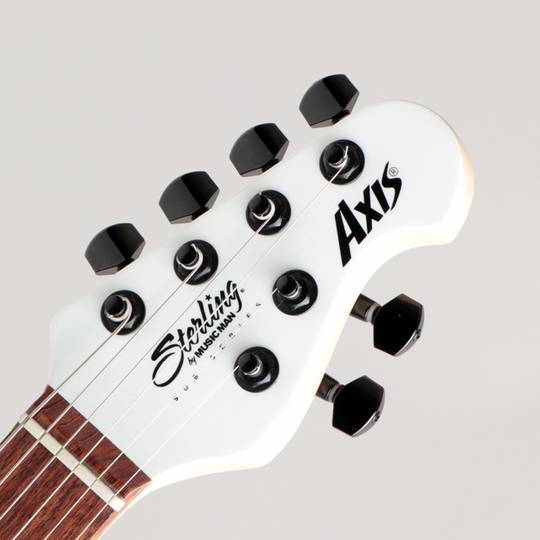 Sterling by MUSIC MAN SUB Series Axis White スターリン サブ画像4