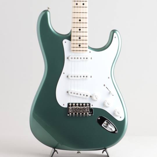 MBS Eric Clapton Stratocaster NOS Built by Todd Krause/Almond Green【S/N:CZ549411】