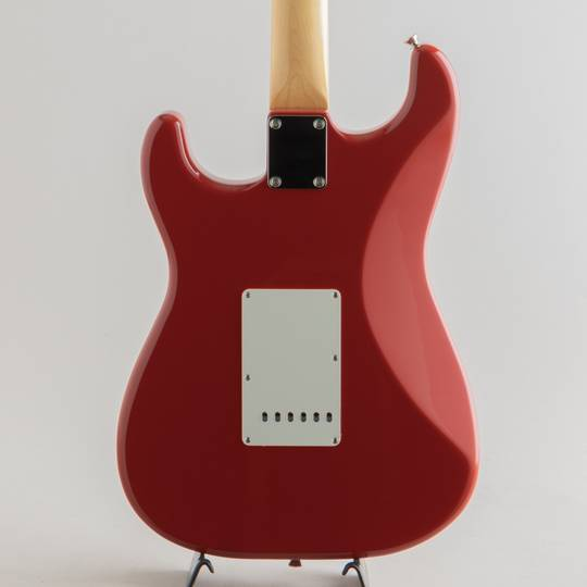 FENDER Made in Japan Traditional 60s Stratocaster/Dakota Red/R フェンダー サブ画像1