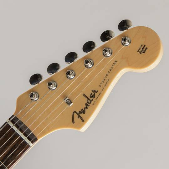 FENDER Made in Japan Traditional 60s Stratocaster/Dakota Red/R フェンダー サブ画像4