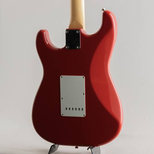 FENDER Made in Japan Traditional 60s Stratocaster/Dakota Red/R フェンダー サブ画像9