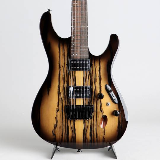 S5221BWE Transparent Black Sunburst