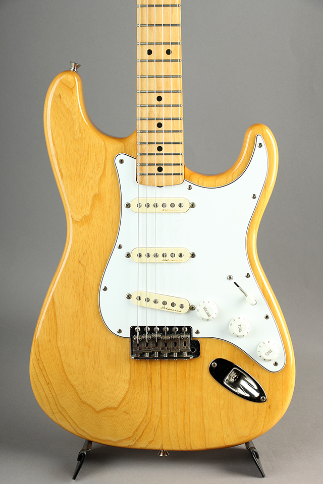 70's Stratocaster Natural 1991