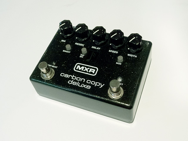 M292 CARBON COPY DELUXE ANALOG DELAY