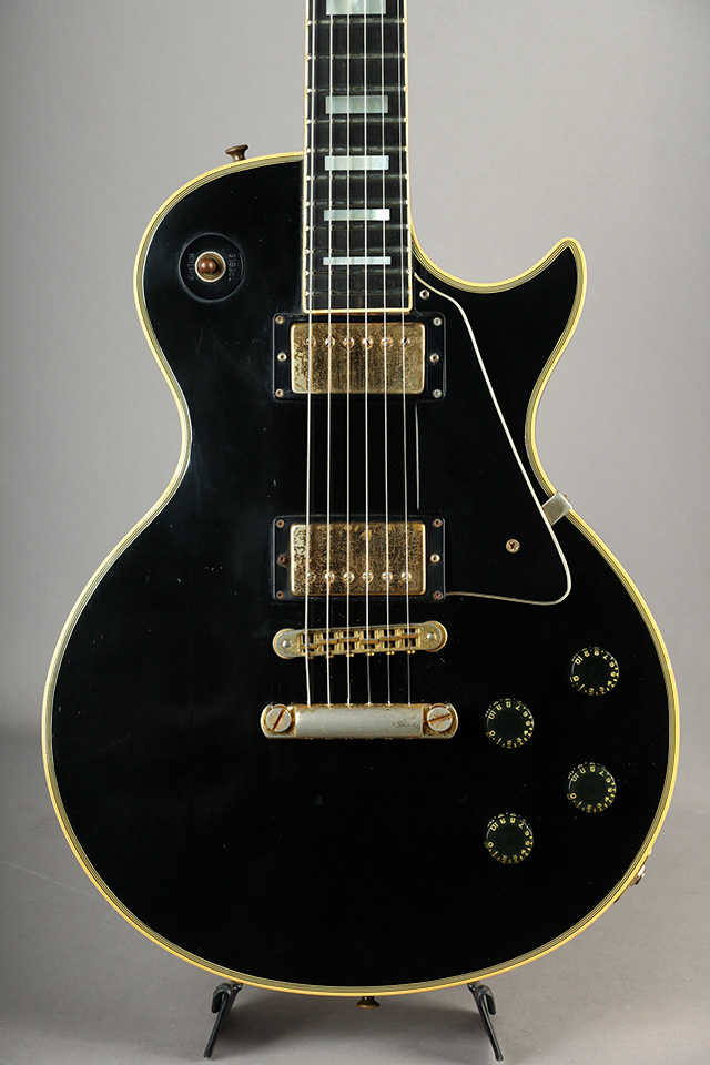 1979 Les Paul Custom