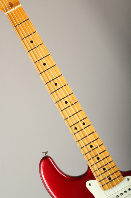 FENDER American Vintage 57 Stratocaster Candy Apple Red フェンダー サブ画像6