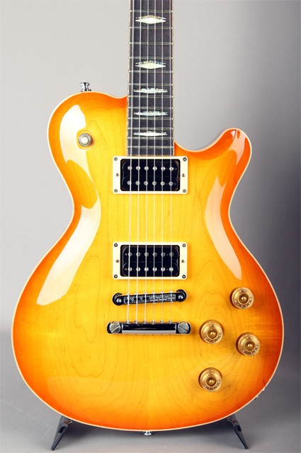 EFL/HM Orange Burst