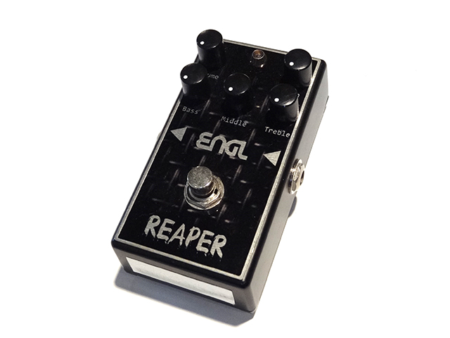 Reaper Distortion BC-10