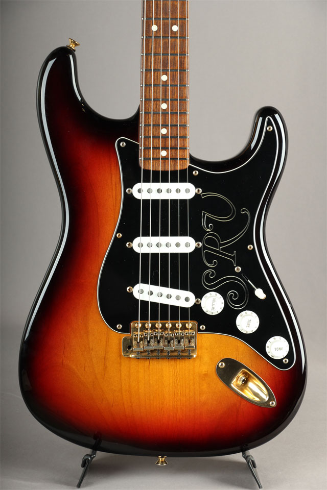 Stevie Ray Vaughan Stratocaster
