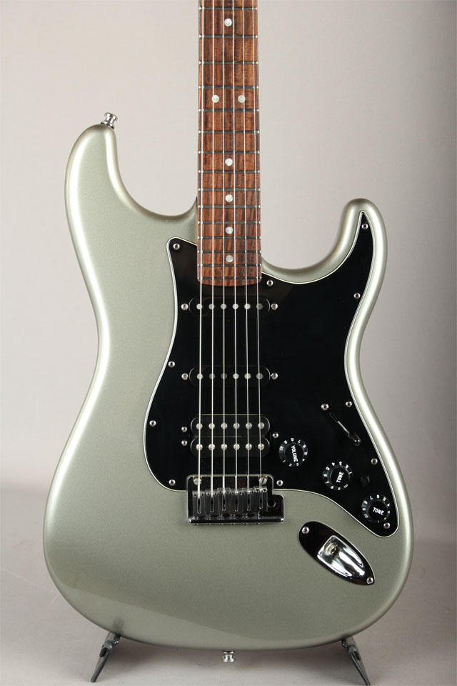 American Deluxe Stratocaster N3 HSS Tungsten