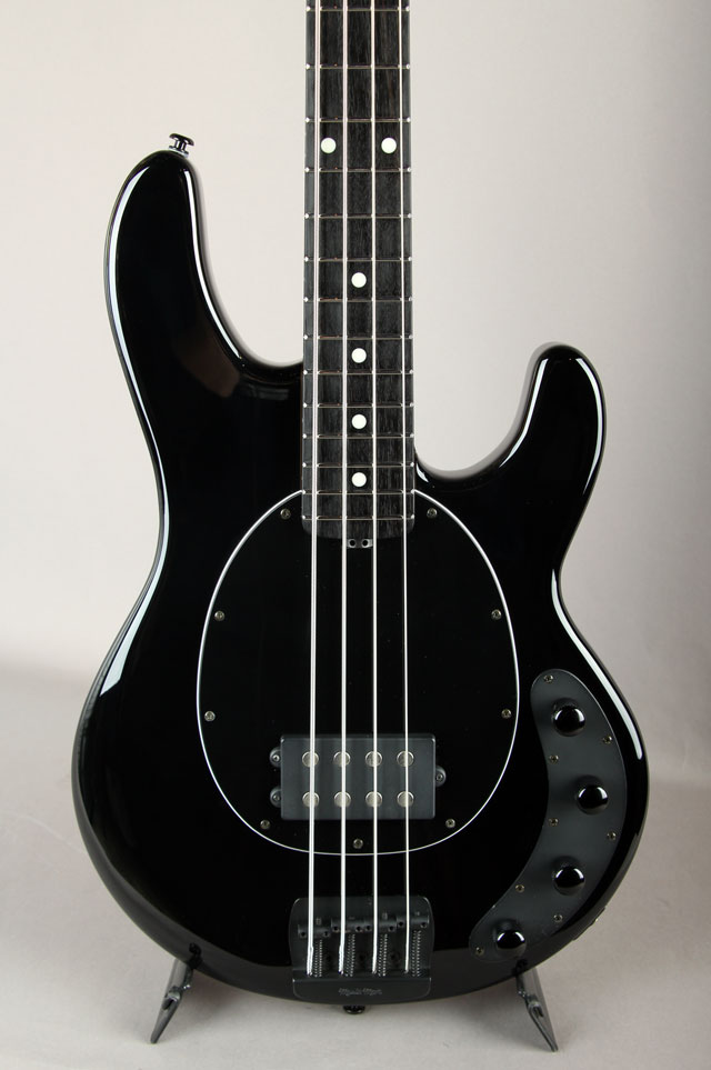 Stingray Special Jet Black