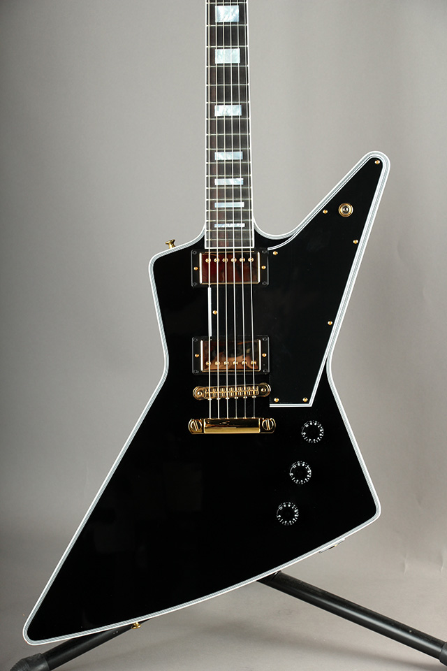 Explorer Custom Ebony Fingerboard / Ebony
