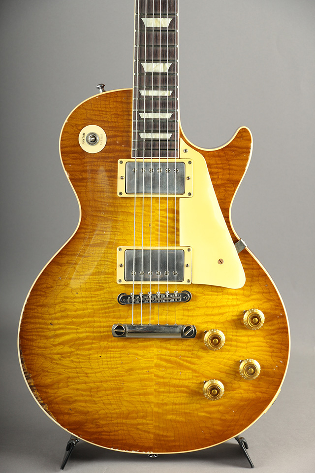 Historic Collection 60th Anniversary 1959 Les Paul Ultra Aged