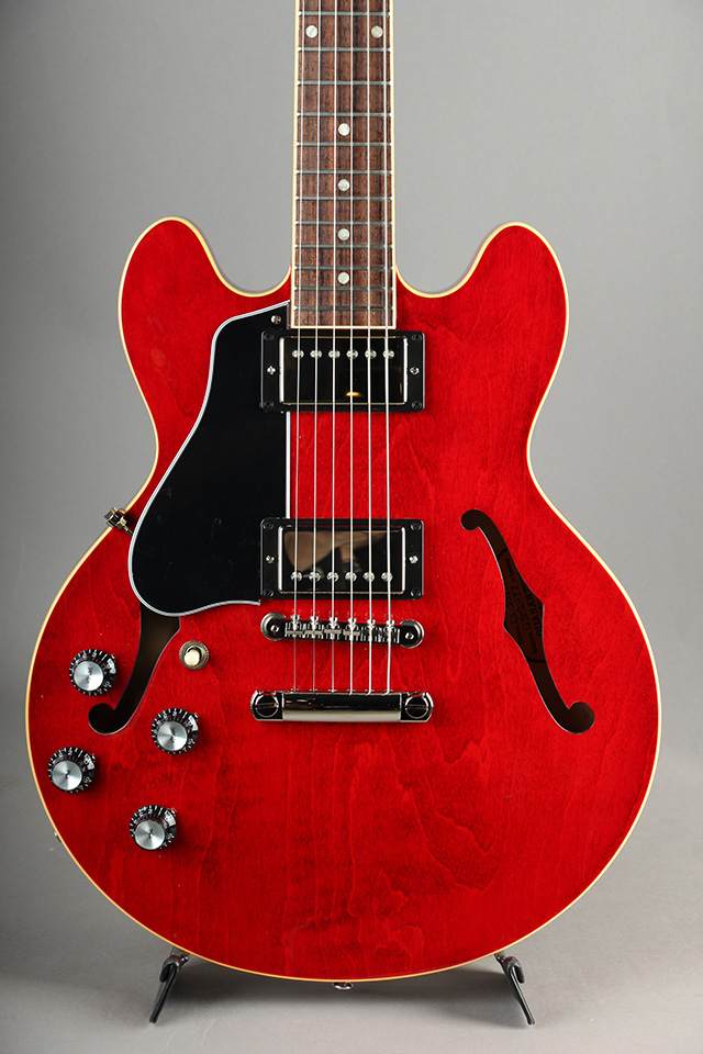 ES-339 GLOSS Left Hand 60's Cherry【S/N:129090277】【ローン36回無金利】